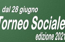TORNEO SOCIALE - CONSULTA ORARI E TABELLONI -
